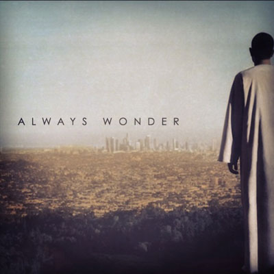 Always Wonder Cover