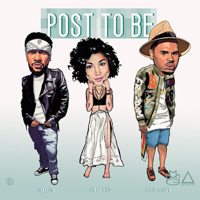 omarion-chris-brown-jhene-aiko-post-to-be