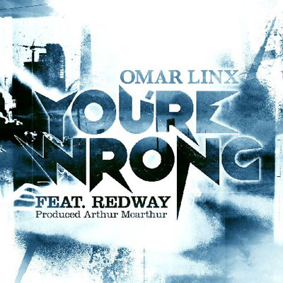 You're Wrong Cover