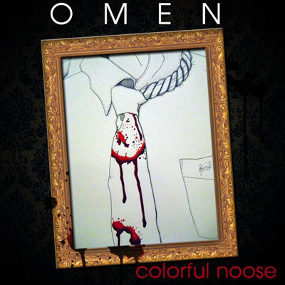 Colorful Noose Cover