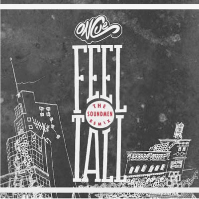 Feel Tall (Soundmen Remix) Cover