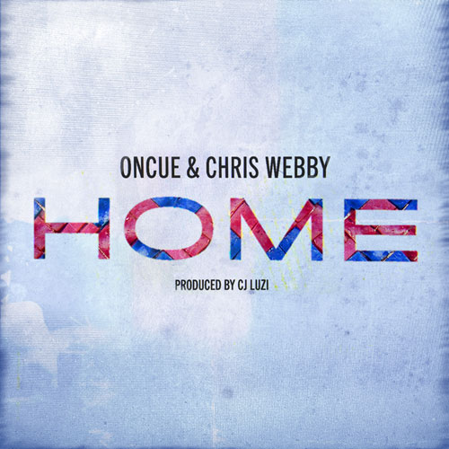 oncue-x-chris-webby-home