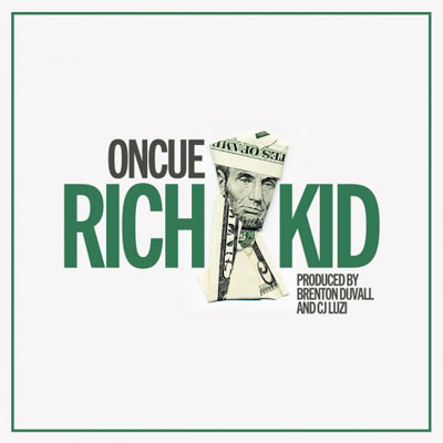 Rich Kid Promo Photo