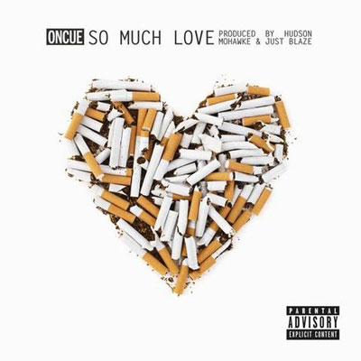 So Much Love Cover