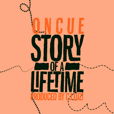 Story of a Lifetime Cover