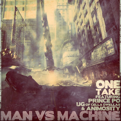one-take-man-vs-machine