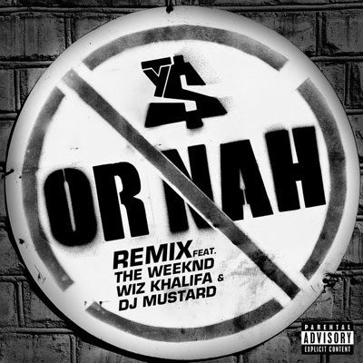 Or Nah (Remix) Cover