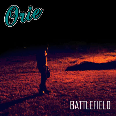 Battlefield Cover