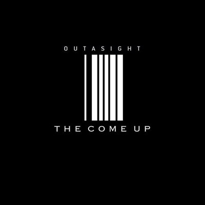 The Come Up Cover