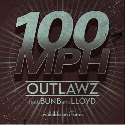 100 MPH Cover