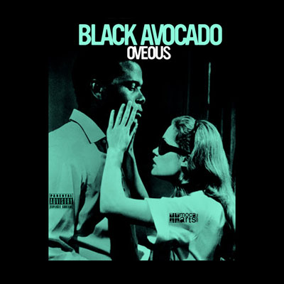 Black Avocado Cover