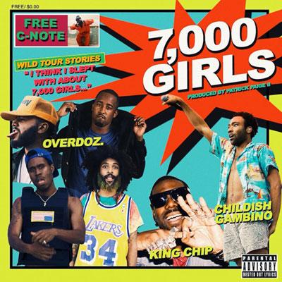overdoz-7000-girls