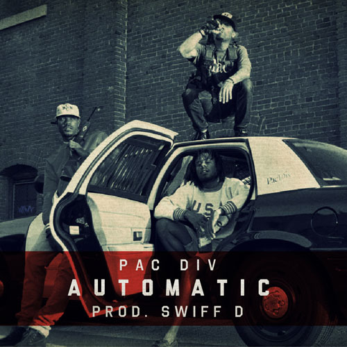 Automatic Promo Photo