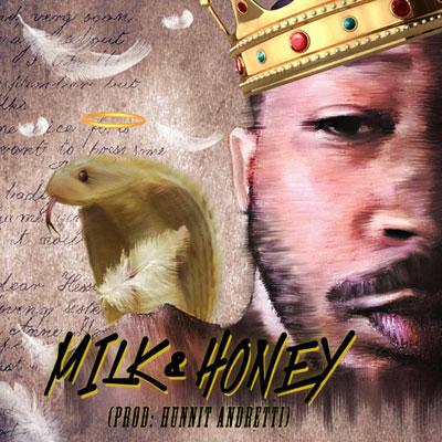 Milk & Honey Cover