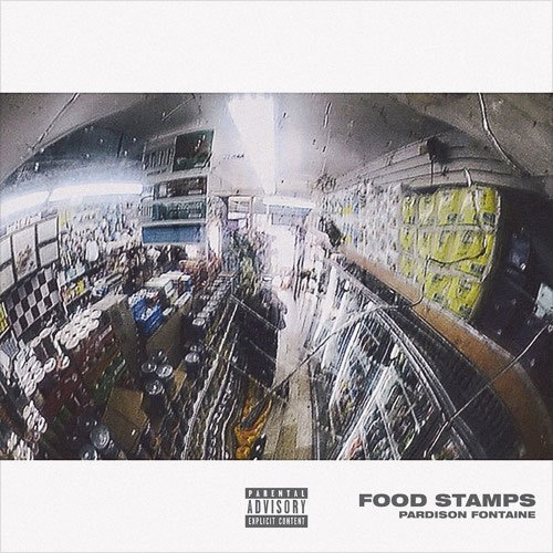 Food Stamps Pardison