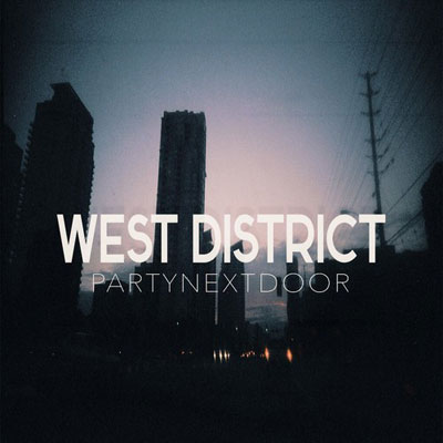 West District Cover