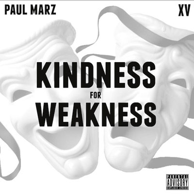 Kindness For Weakness Cover