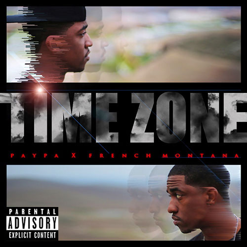 Time Zone Cover