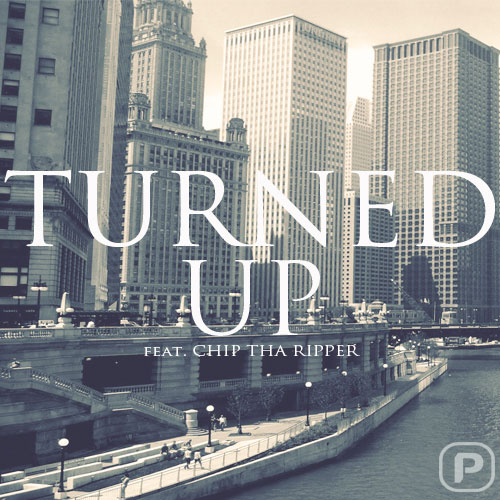 Turned Up Cover