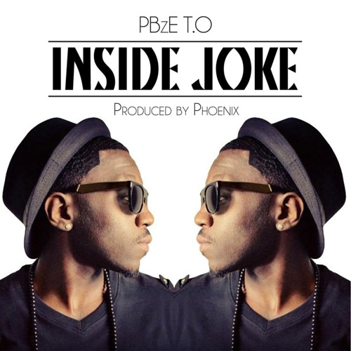 Inside Joke Cover