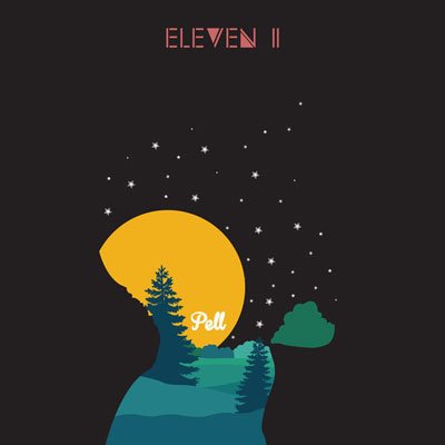 Eleven:11 Cover