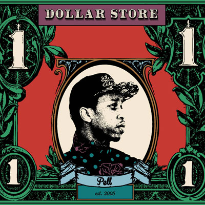 Dollar Store Cover