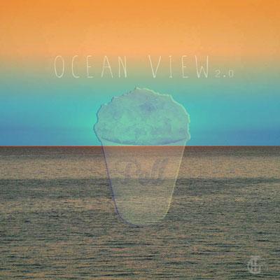 Ocean View 2.0 Cover