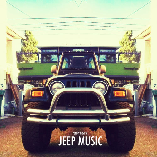 Jeep Music Cover