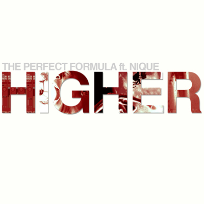 Higher Promo Photo