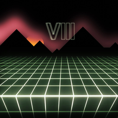 VIII Cover