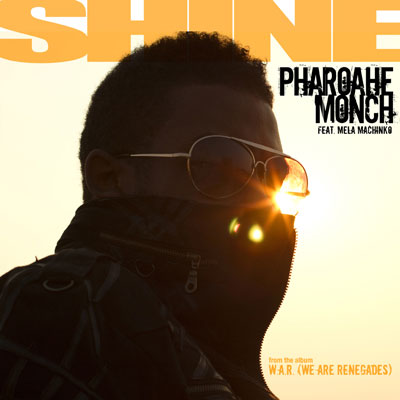 Shine Promo Photo
