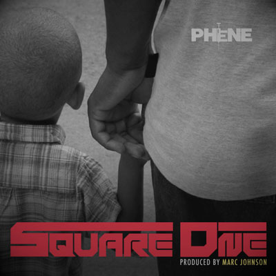 Square One Cover