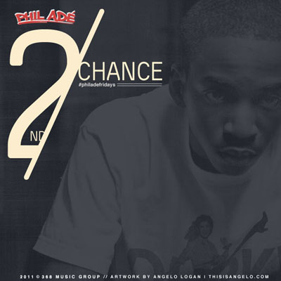 2nd Chance Cover