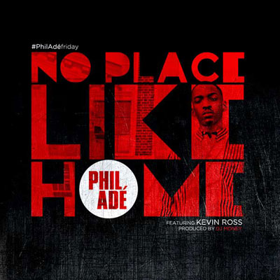 No Place Like Home Cover