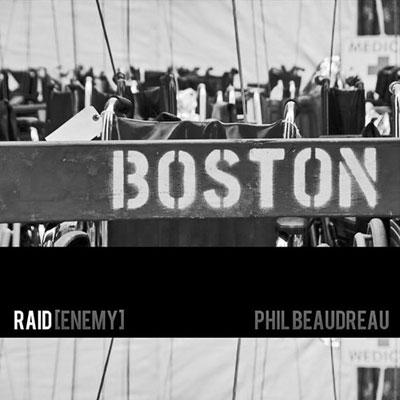 Raid [enemy] Cover