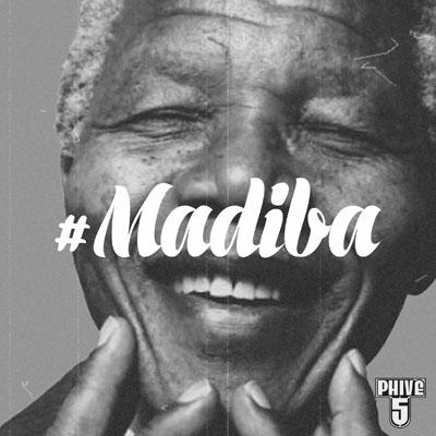 Madiba Cover