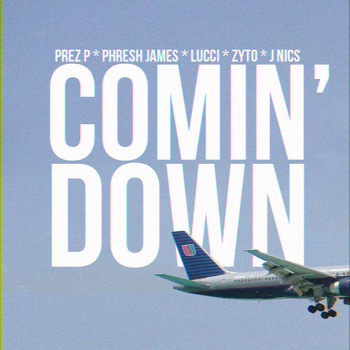 phresh-james-coming-down