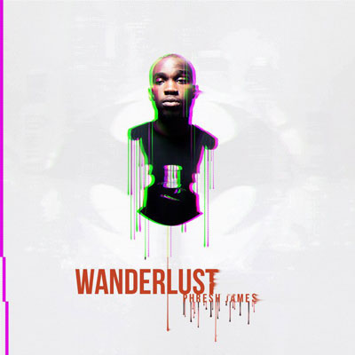 WanderLust Promo Photo