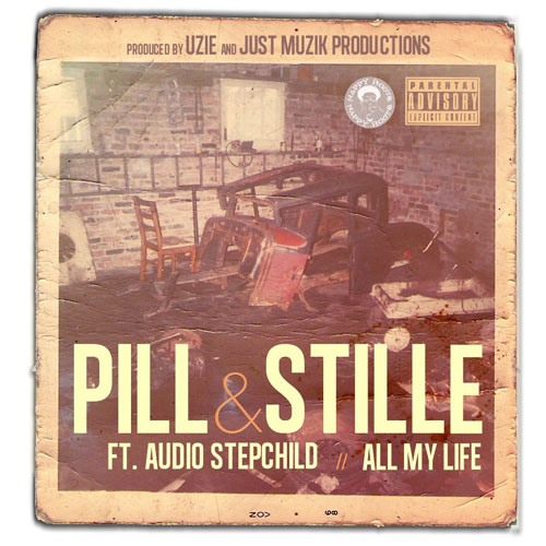 pill-x-stille-all-my-life