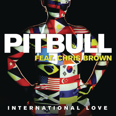 International Love Cover