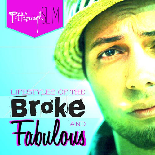 Lifestyles of the Broke and Fabulous Cover