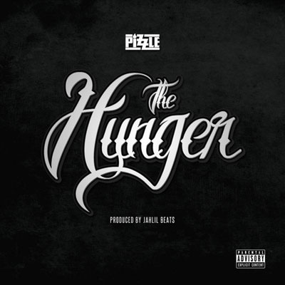 The Hunger Cover