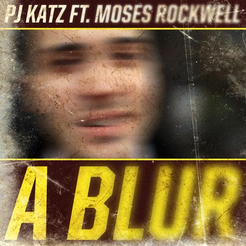 A Blur Cover