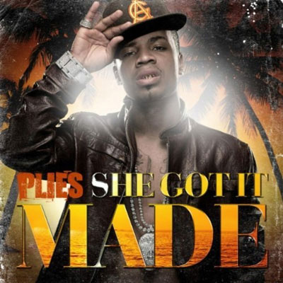 She Got It Made Cover