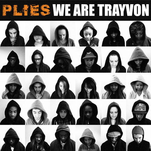 We Are Trayvon Cover