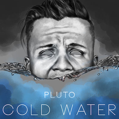 Pluto - Cold Water Artwork