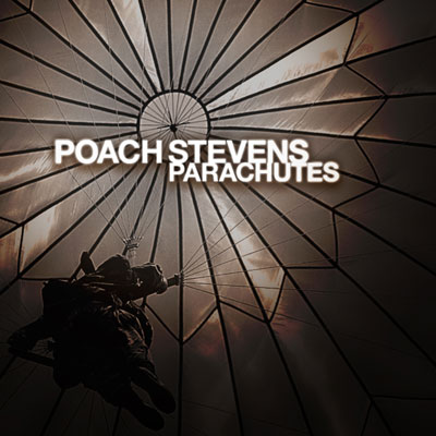 Parachutes Promo Photo