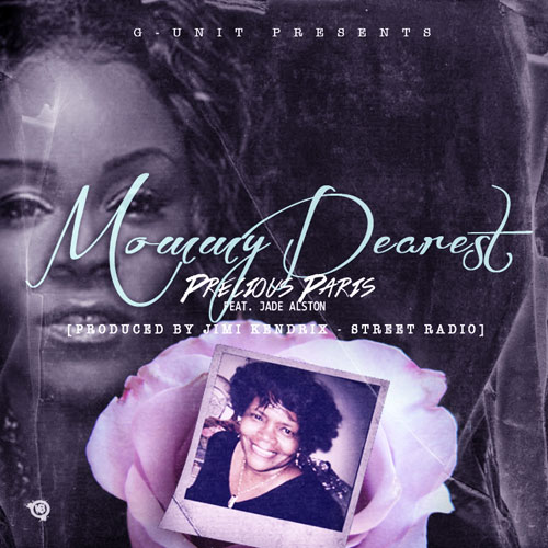 Mommy Dearest Cover
