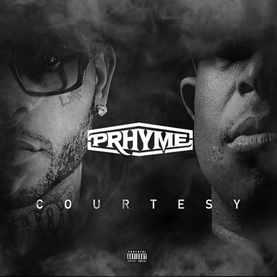 PRhyme - Courtesy Artwork