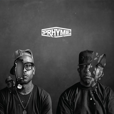 PRhyme - You Should Know ft. Dwele Artwork
